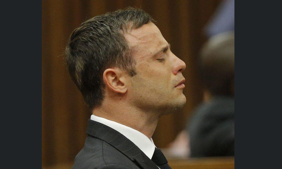 Caso Pistorius: perché gli è stata raddoppiata la pena