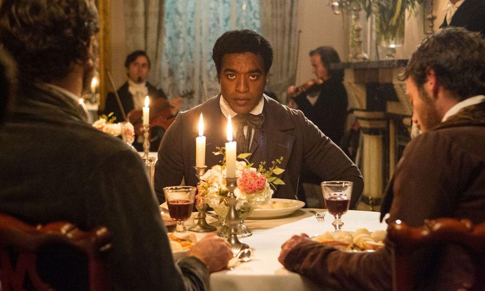 """""""12 anni schiavo"""" di Steve McQueen, il teaser trailer italiano"""