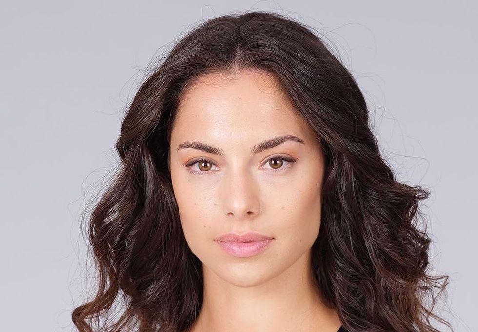 12 Carlotta Maggiorana Miss Italia 2018