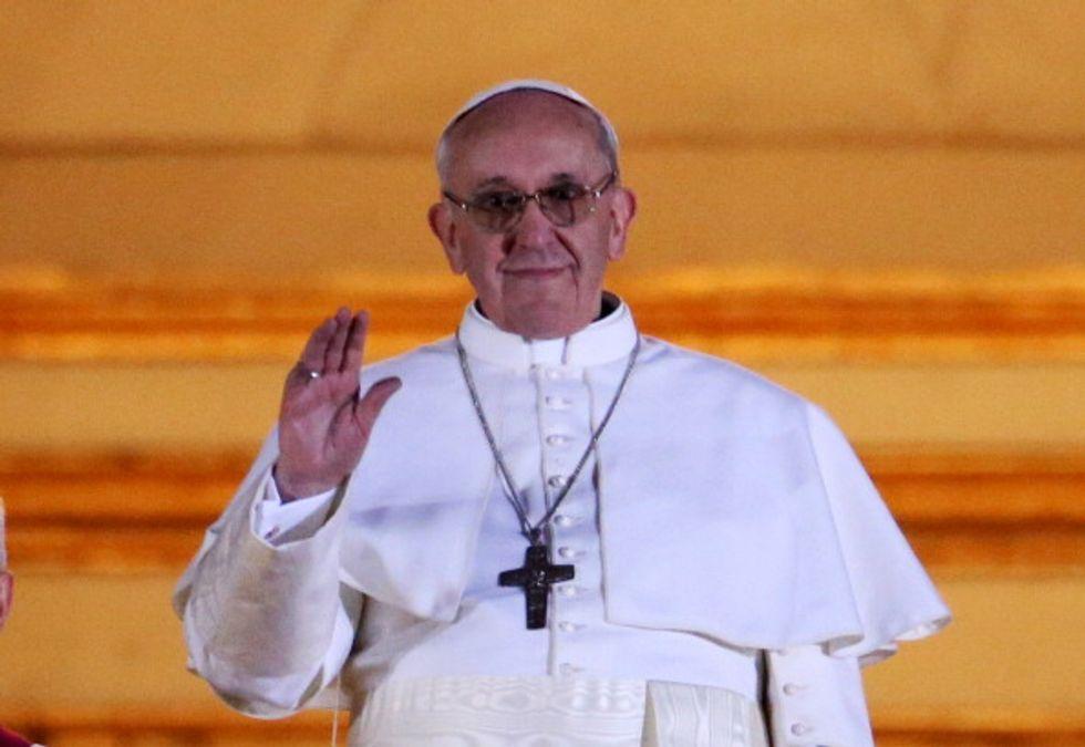 "Papa Francesco: ""In Vaticano c'è corruzione"""