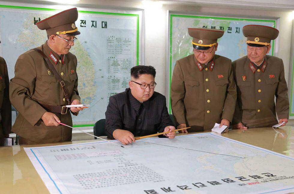 Corea del Nord: tutti i numeri di Kim Jong-un