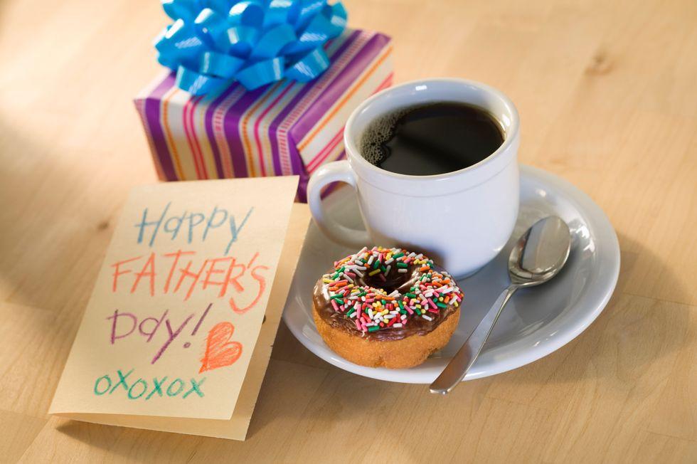 Festa del papà: 5 cose da sapere