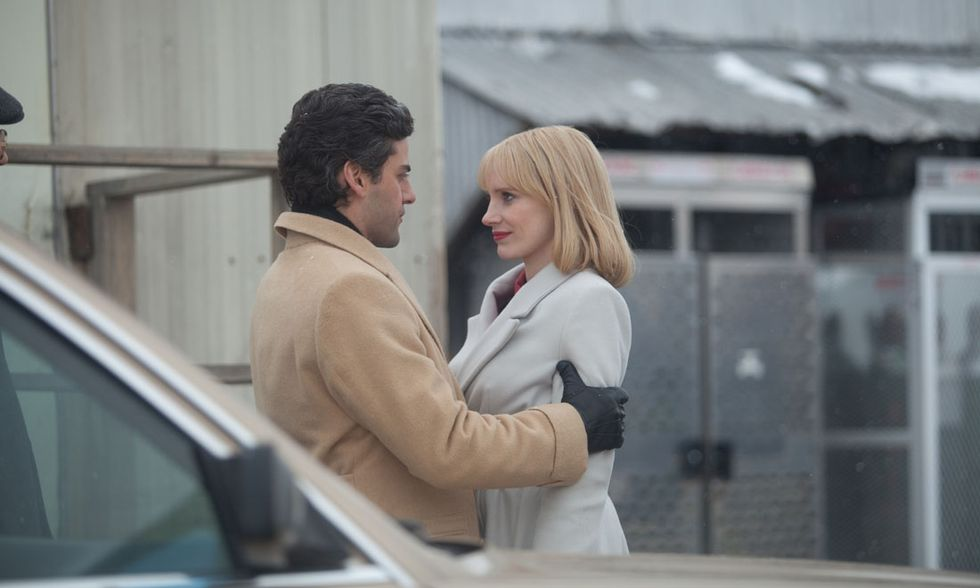 Indagine a New York (A Most Violent Year)