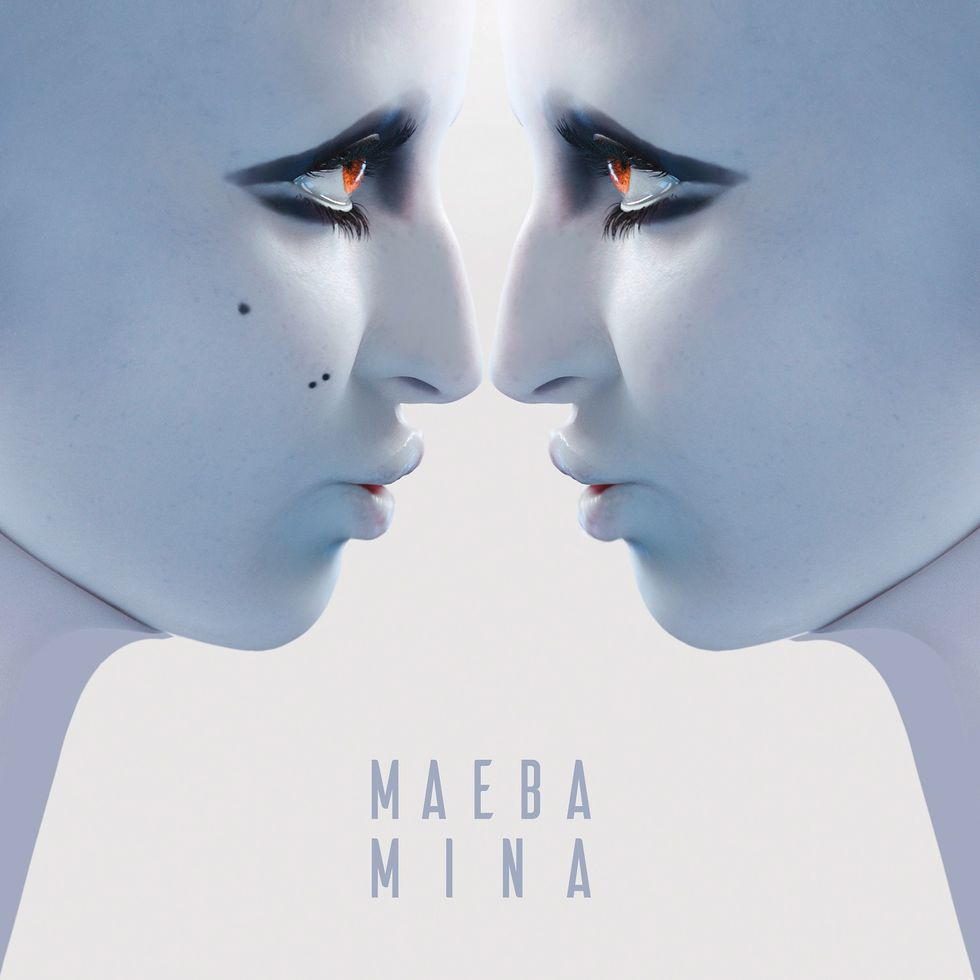 """Mina: il grande ritorno con l'album di inediti """"Maeba"""""""
