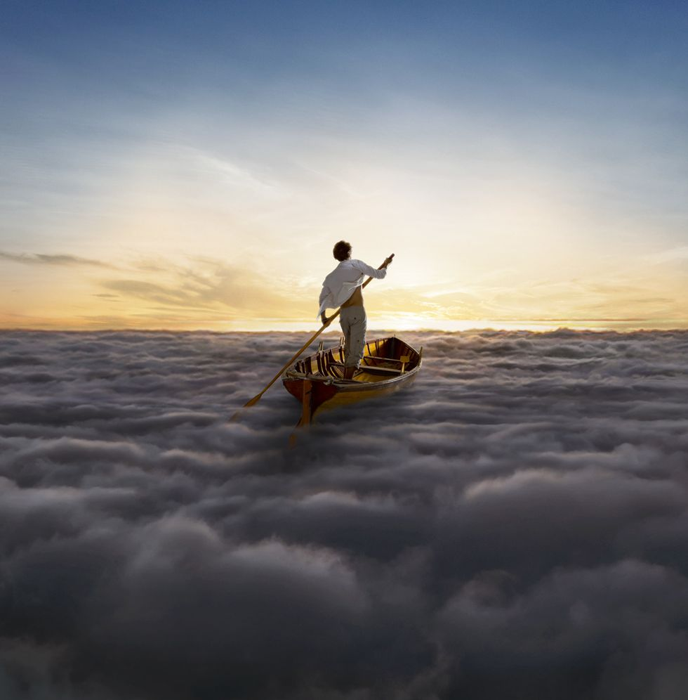 Pink Floyd, The Endless River: la recensione
