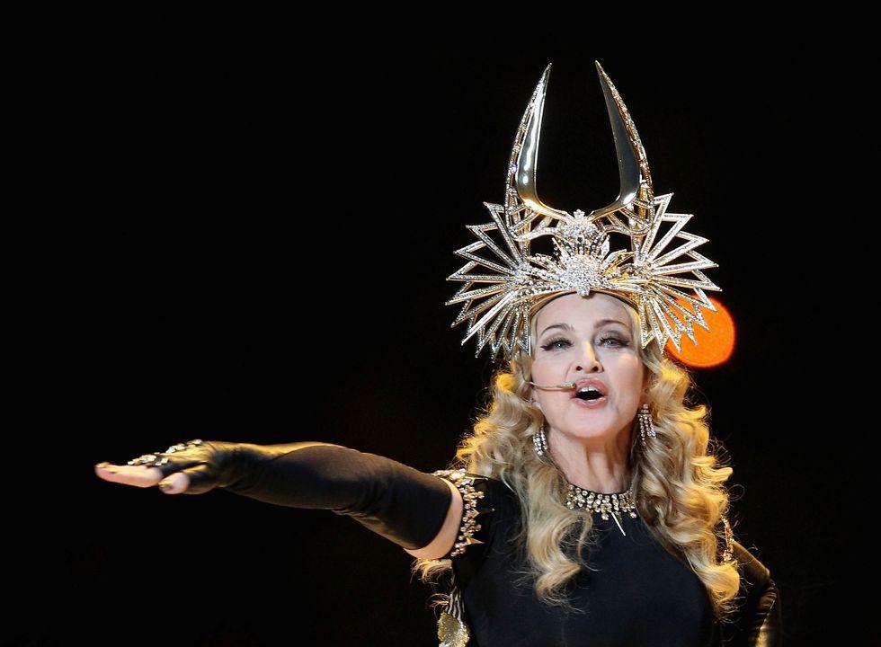 Madonna e Ac/Dc: le stelle dei Grammy Awards