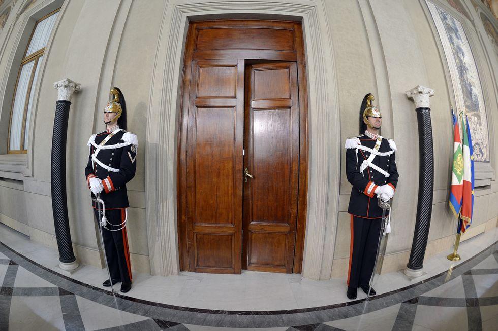 Quirinale: i primi nomi per il dopo Napolitano
