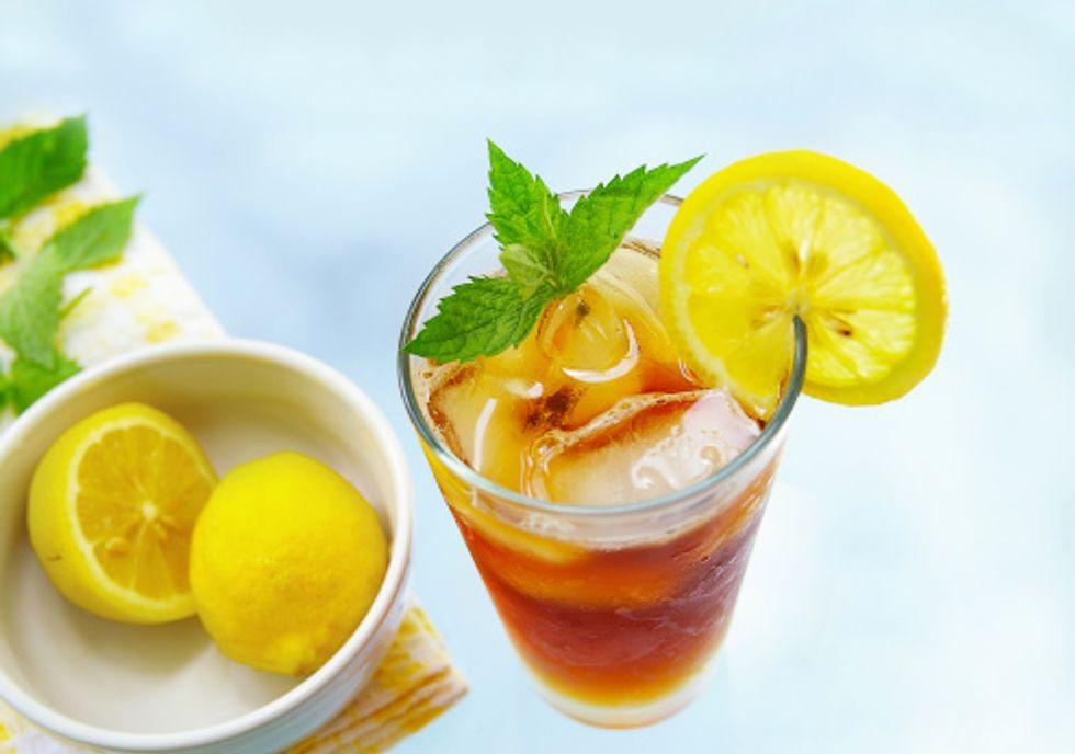 Le dieci bevande più dissetanti