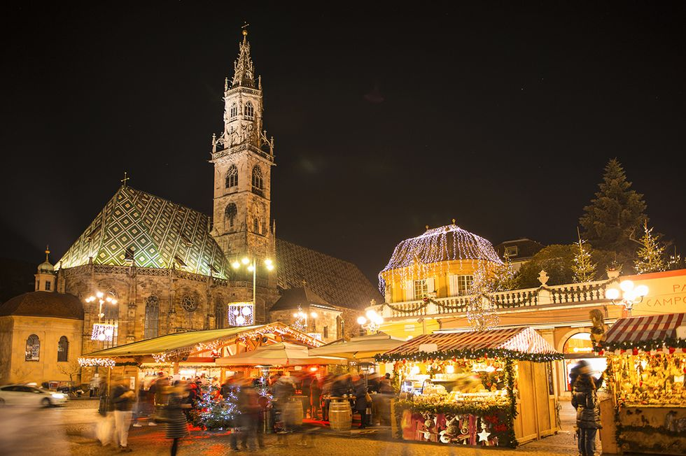 4. Bolzano