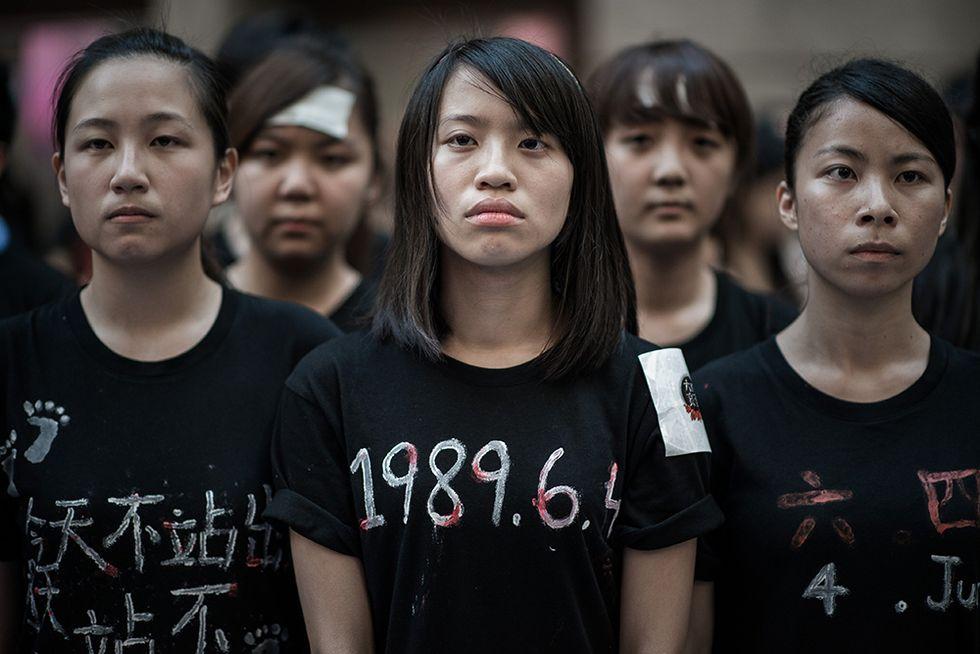 Perché in Cina è arrivato il momento di fare i conti con Tiananmen