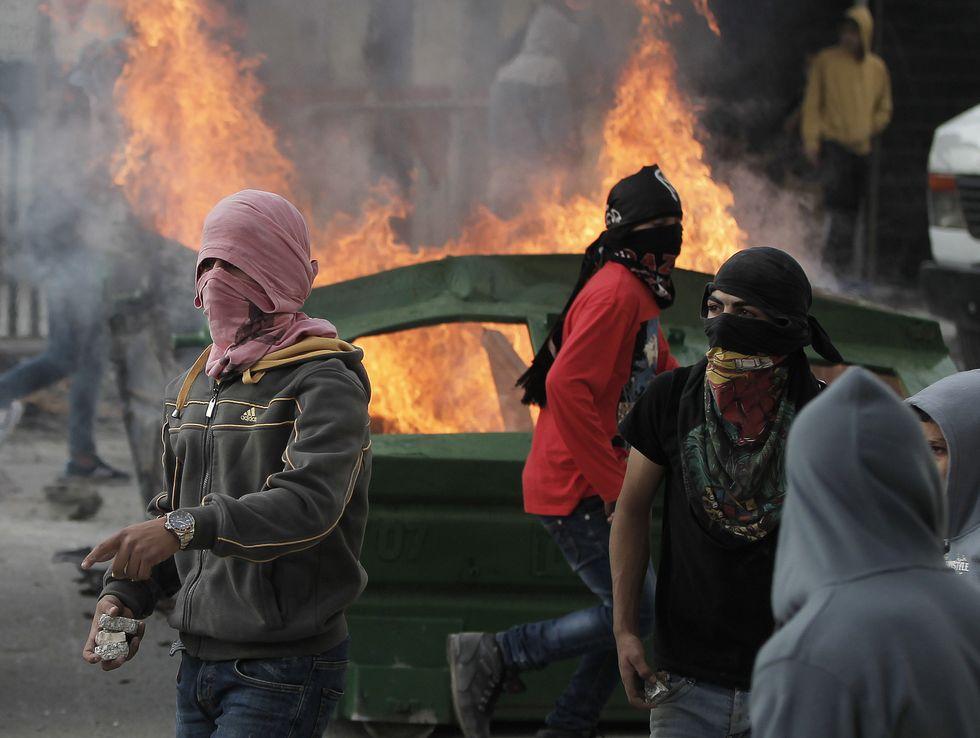 Israele-Palestina: comincerà la terza Intifada?