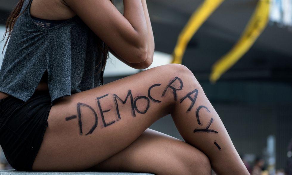 Cinque modi per capire la salute della democrazia nel mondos
