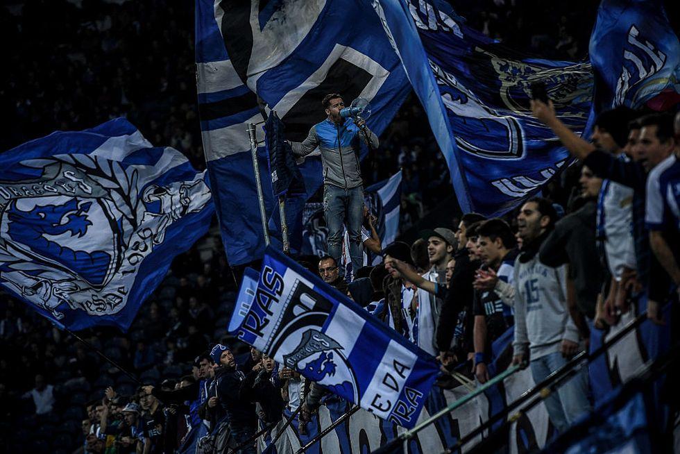 Sistema Porto, avversario della Juventus: 583 milioni di cessioni dal 2004