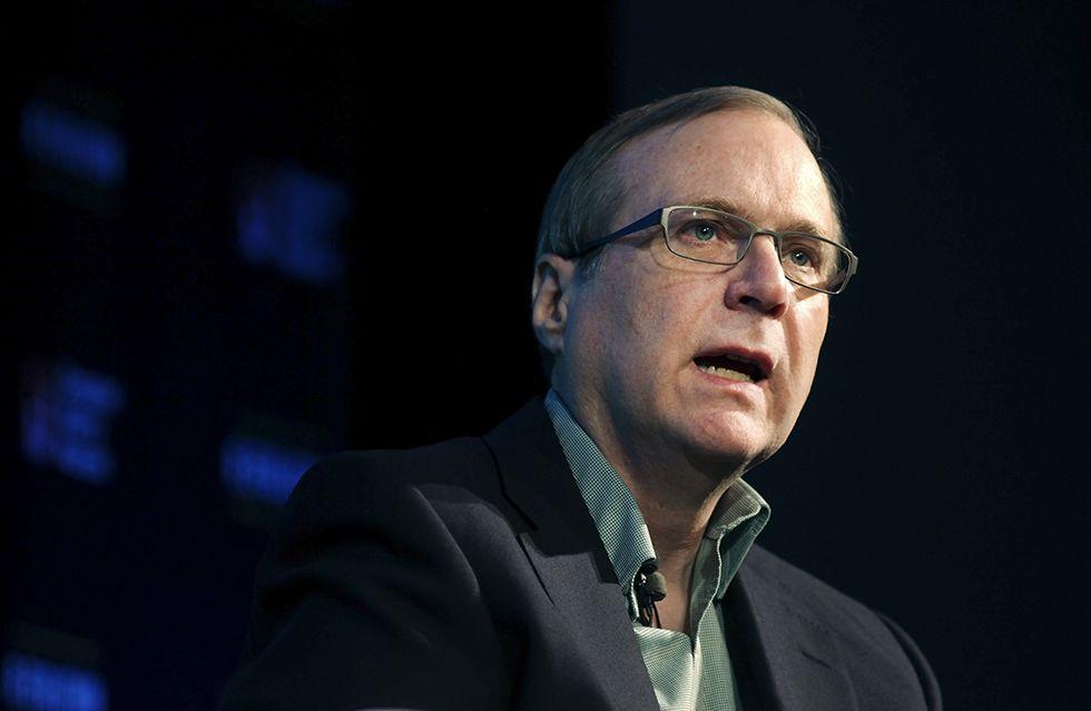 A 65 anni è morto Paul Allen, il co-fondatore di Microsoft
