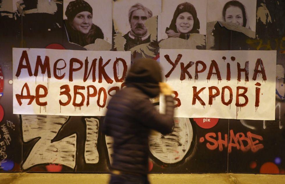 Ucraina, 5 cose da sapere sul conflitto