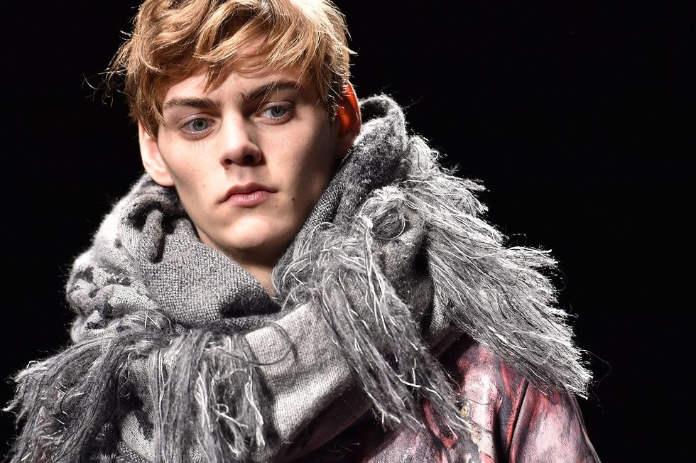 Comfort is the new priority of Milan Men's Fashion Week