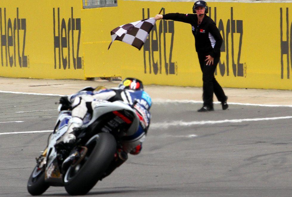 MotoGP: a Silverstone Lorenzo-show - Le pagelle