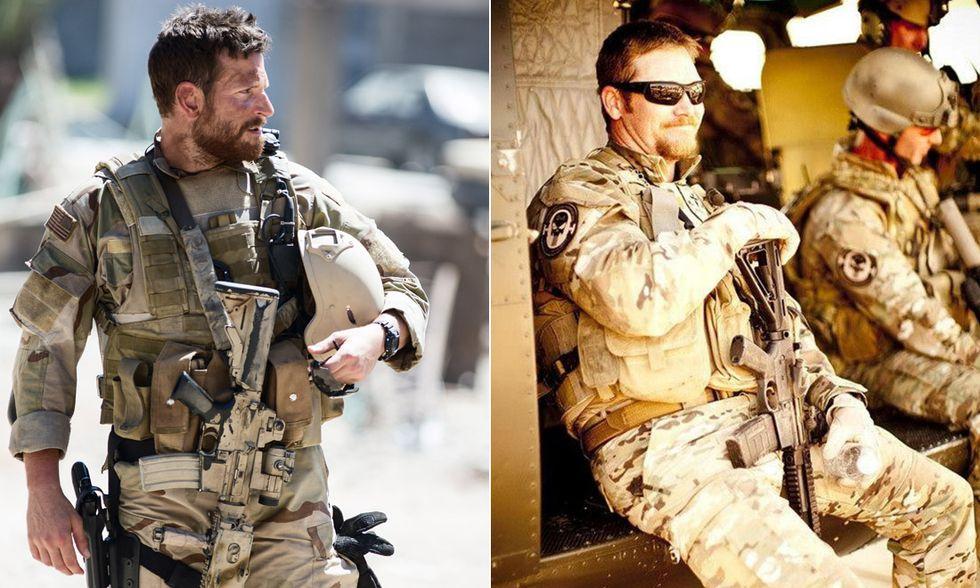 American Sniper, ergastolo all'assassino di Chris Kyle