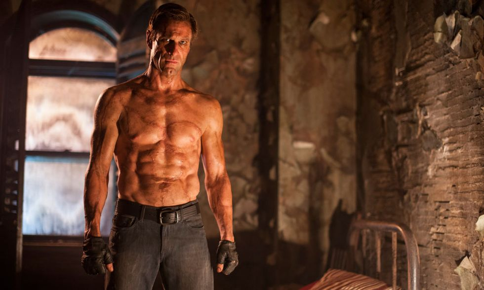 I, Frankenstein, il film con Aaron Eckhart: 5 cose da sapere