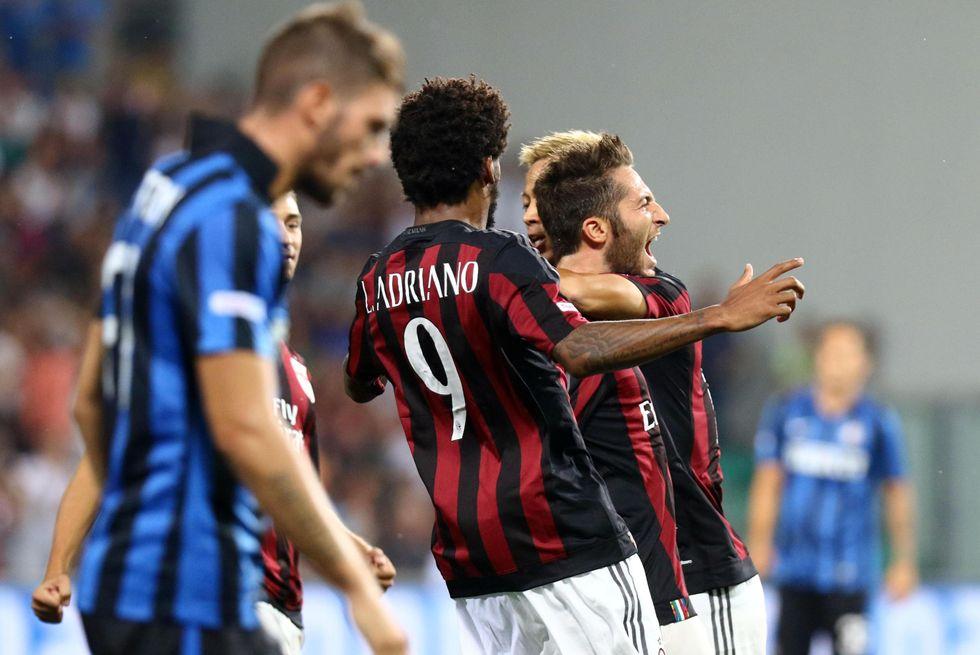 Derby d'estate, vince il Milan. Mancini, che Inter hai in testa?