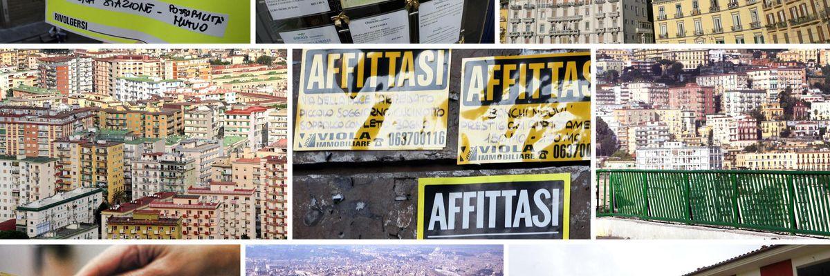 Partite Iva e proprietari di case sono ormai italiani declassati