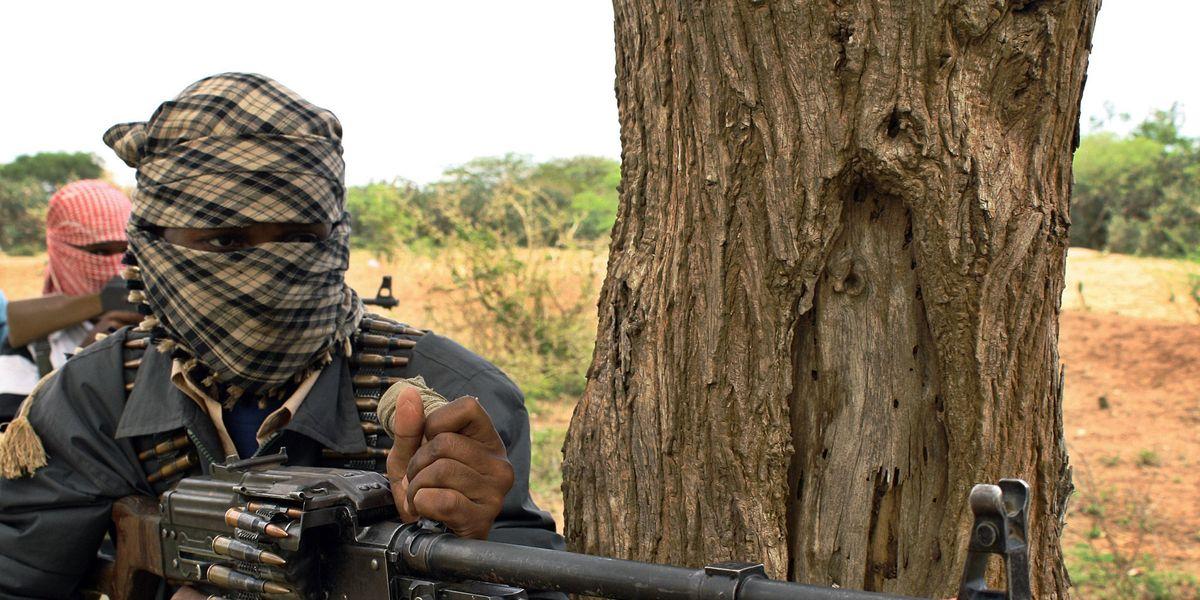 africa talebani