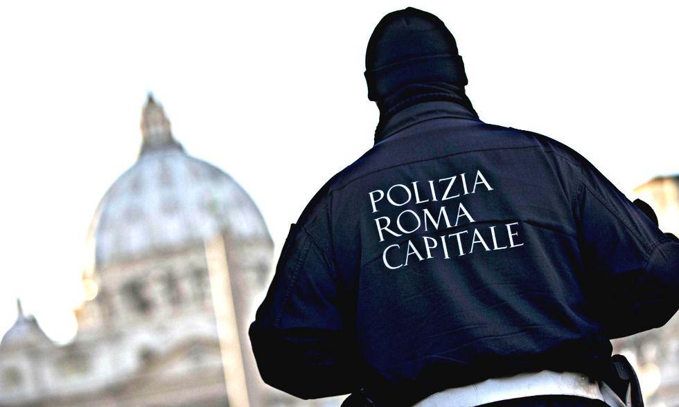 Vigili assenti a Roma: ecco le motivazioni