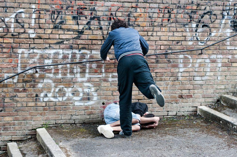 Napoli: ecco come fermare le baby gang della Camorra