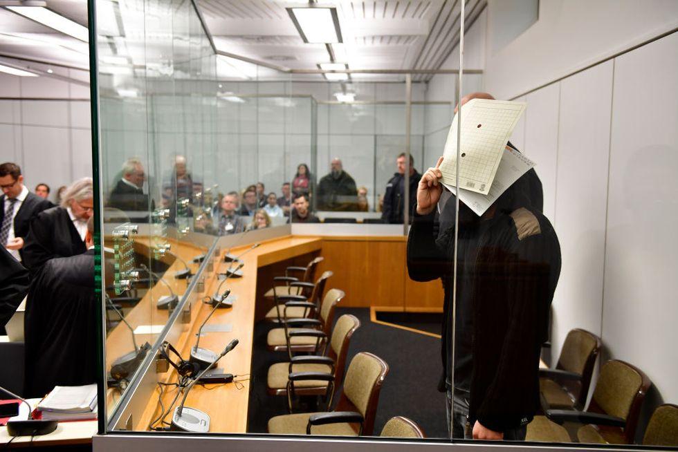"""Germania, a processo l'islamista Abu Walaa, il """"predicatore senza volto"""""""