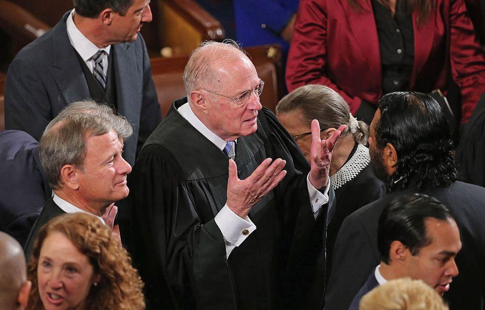 """Corte Suprema Usa: chi sono i 7 """"papabili"""" per la successione di Kennedy"""