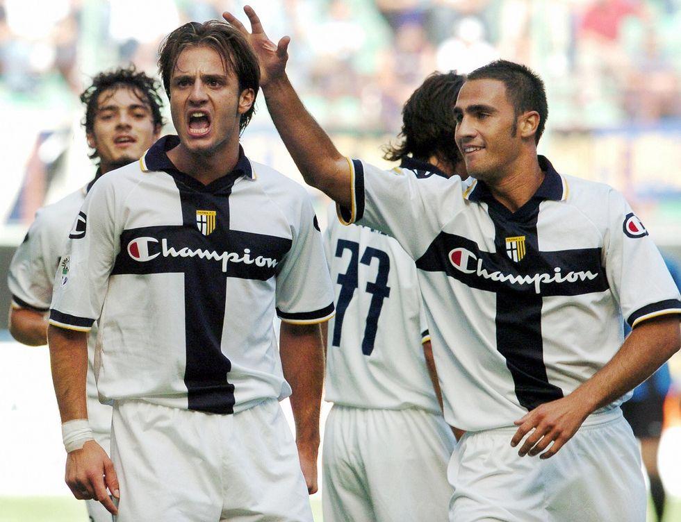 Parma a grandi firme: torna Gilardino