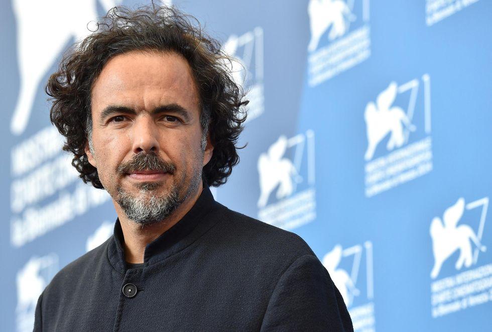 Birdman, a Venezia il colpo da maestro di Iñárritu