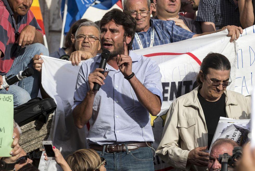 Perché Di Battista non può essere il candidato sindaco dei 5Stelle a Roma