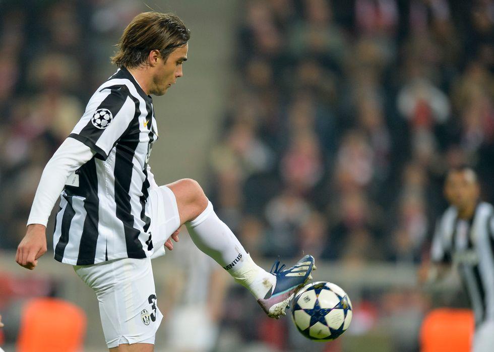 Matri alla Juventus, Borriello al Genoa