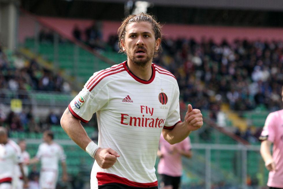 Cerci via Twitter: voglio restare al Milan