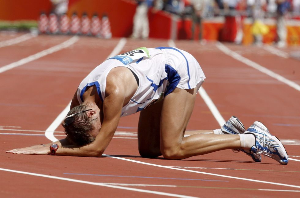 """Quando Alex Schwazer diceva del doping: """"Mi fa incazzare"""""""