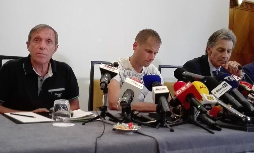 Doping, caso Schwazer: Donati sentito dalla Commissione Antimafia