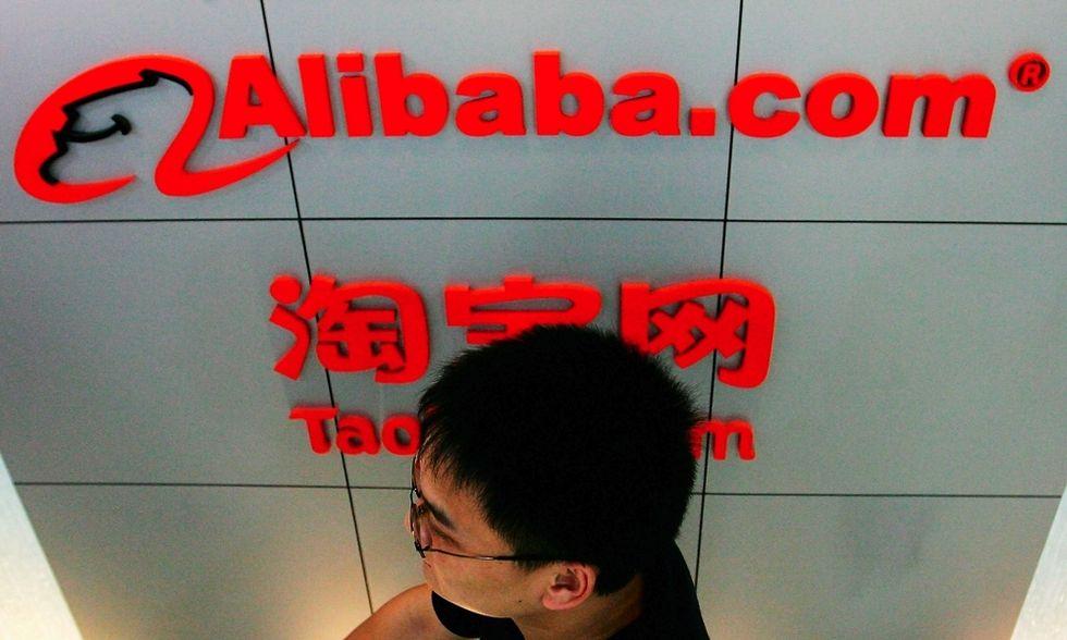 Se vuoi capire la Cina, clicca su Alibaba.com