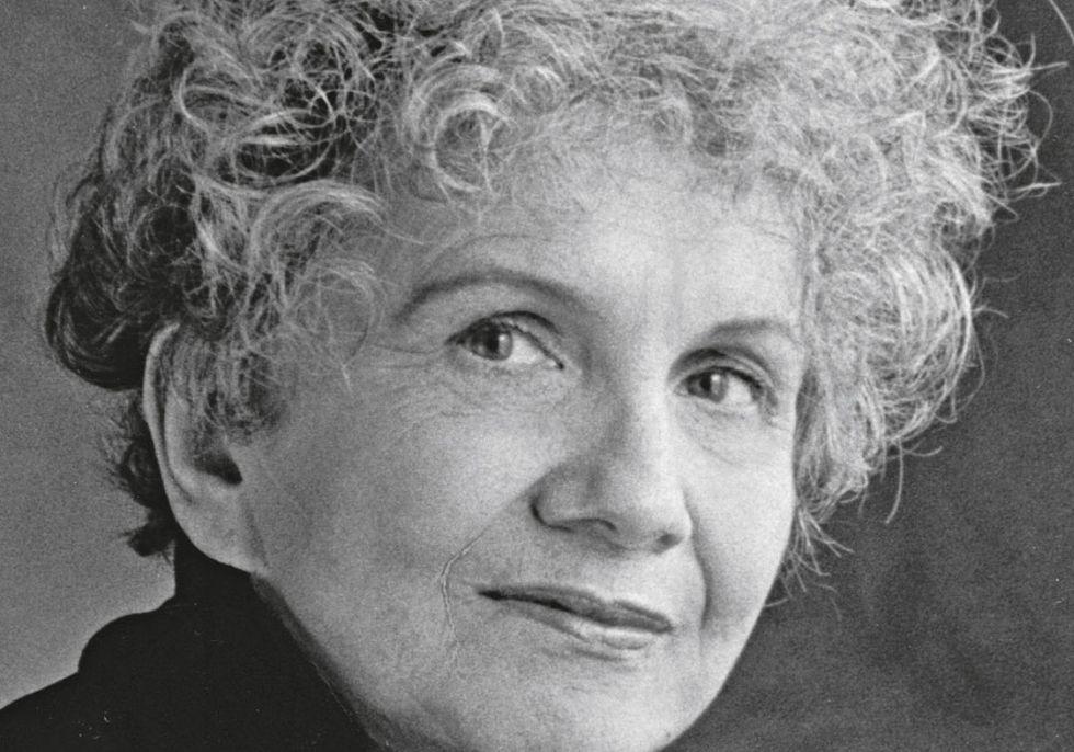 I migliori 55 racconti di Alice Munro, Nobel per la letteratura 2013