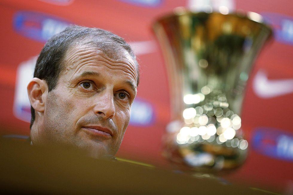 Juventus e Lazio, una Coppa Italia per due (e per il Triplete)