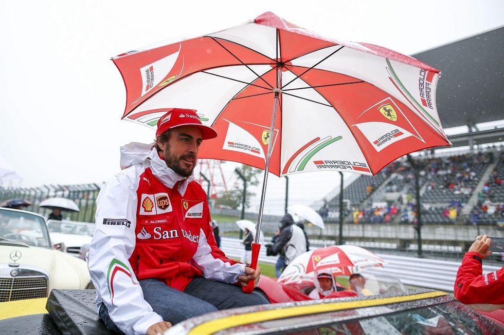 Alonso alla McLaren, matrimonio tutto da verificare