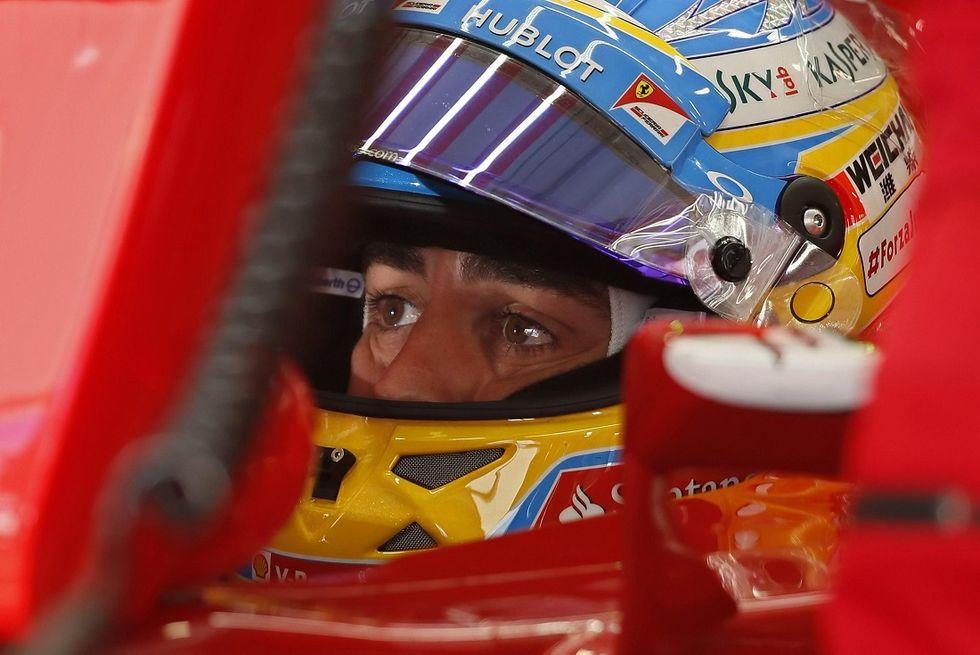 Alonso: 2015, anno sabbatico o McLaren?