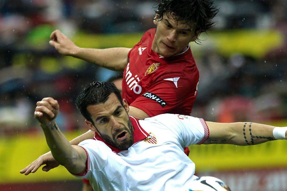 Il Manchester City punta Jovetic e Negredo