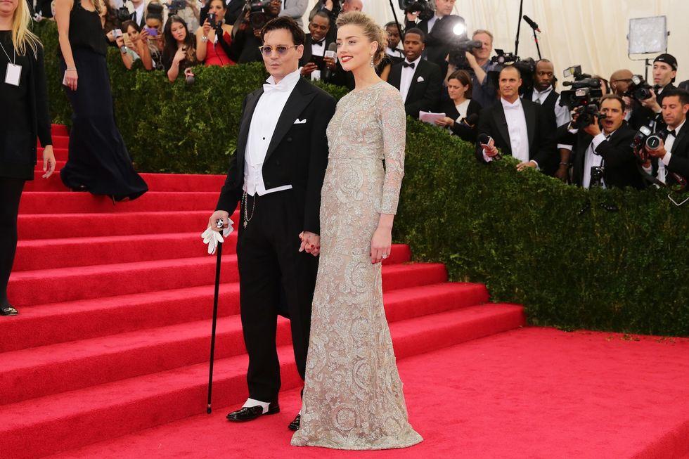 """Amber Heard: """"Voglio (e ho) una vita spericolata"""""""