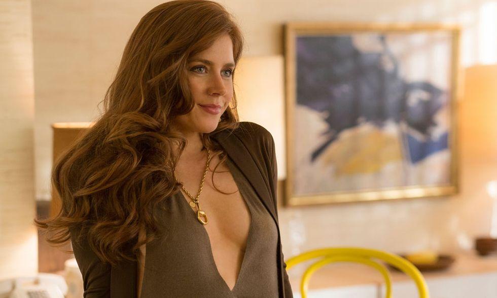 American Hustle: con Amy Adams torna di moda la femme fatale. Ecco le 10 più irresistibili