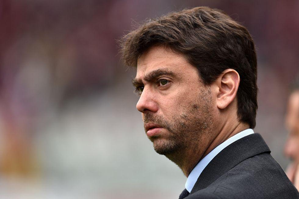 Agnelli avanti su Calciopoli, ma sulla revisione i tempi si allungano
