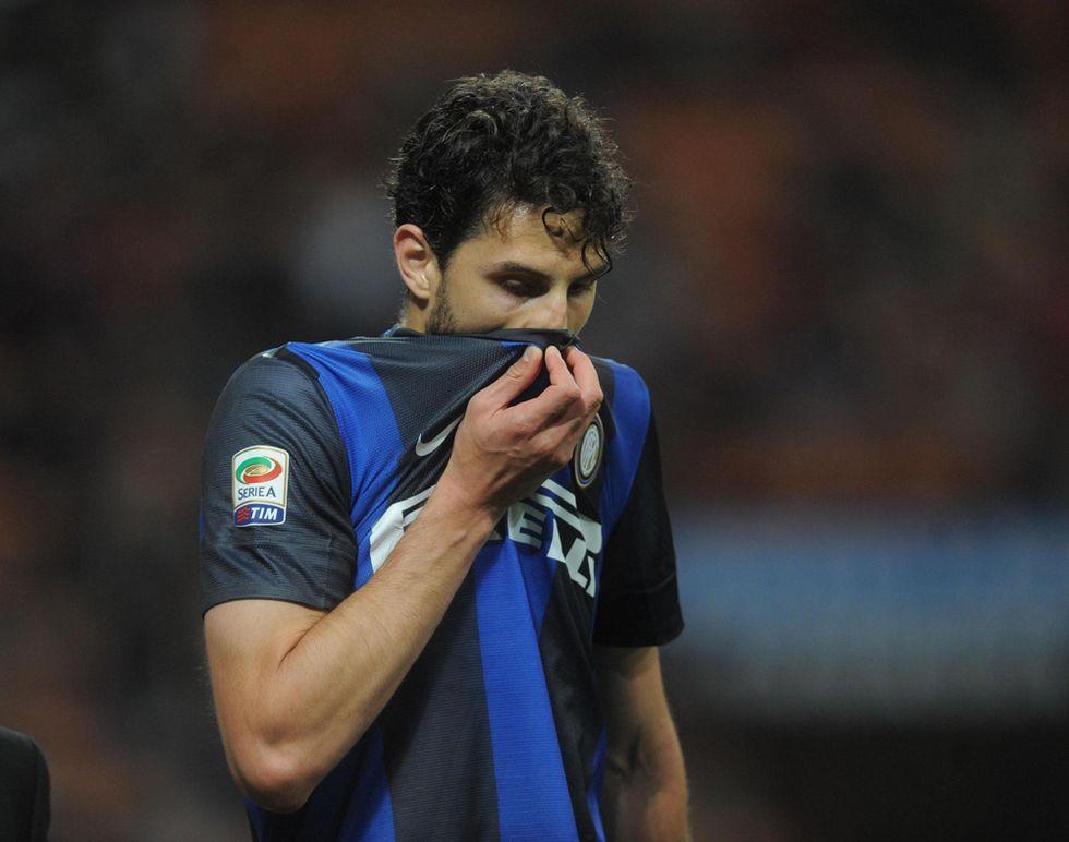 Outlet Inter: via anche Ranocchia
