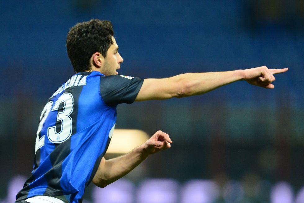 ESCLUSIVO - Niente scambio con la Juve: Ranocchia resta