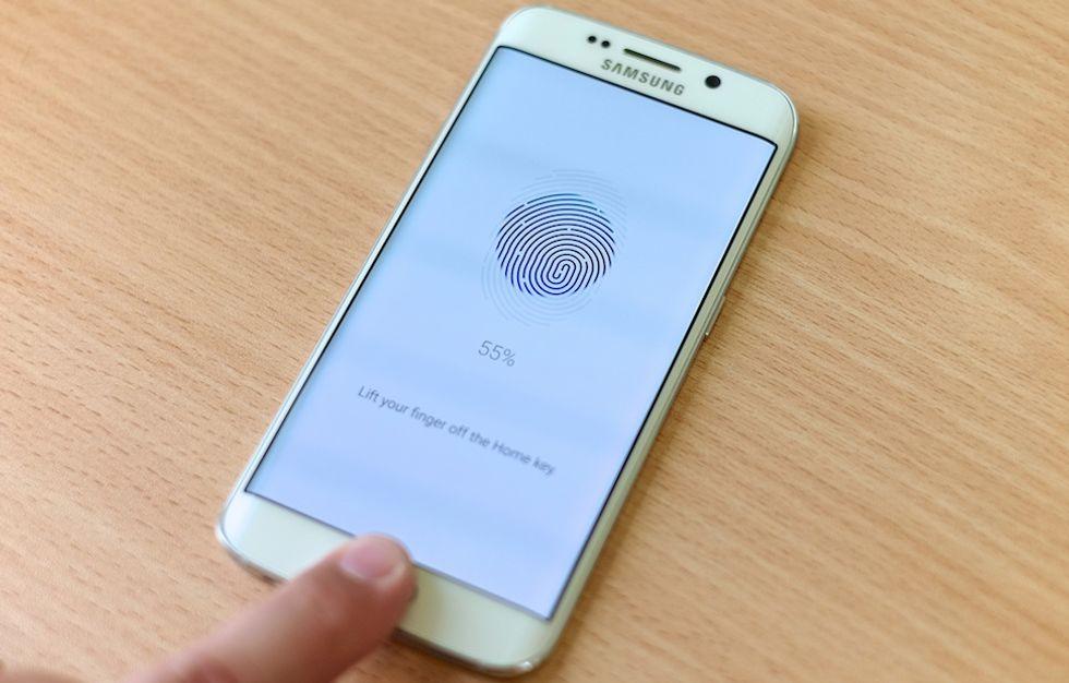 android crittografia software