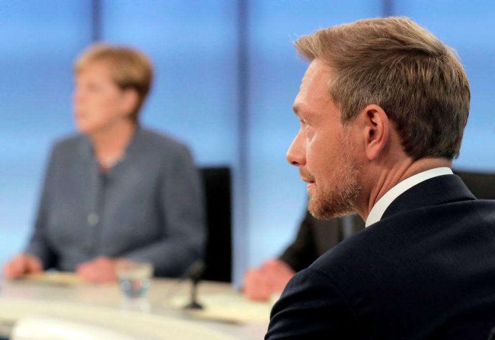 """Perché in Germania si """"rischia"""" di andare verso nuove elezioni"""
